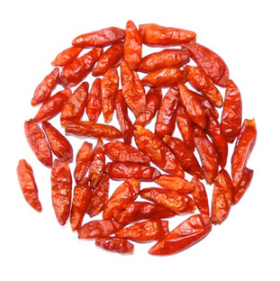 Madagascar CHILLI PEPPER