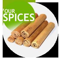 Madagascar Spices